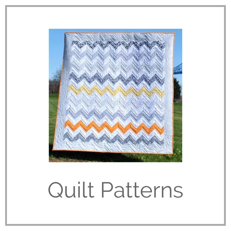 Quilt Patterns - Digital