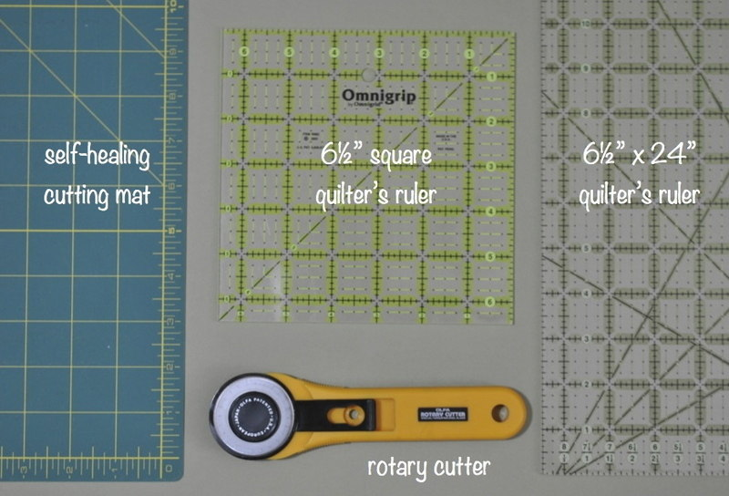 ruler and cutter 2