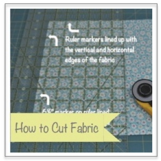 yellow how to cut buttons with border 5