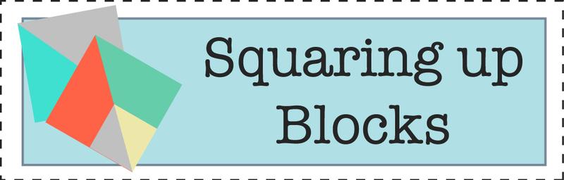 Squaring Up tut 3