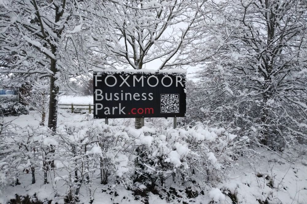 Foxmoor Business Park December 2018