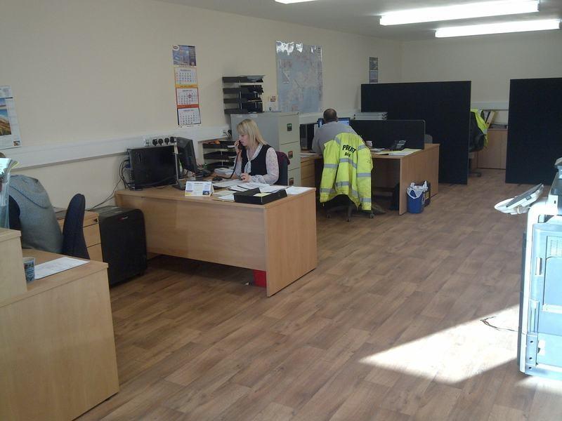 Prolift Access - reception