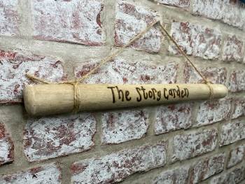 Design Your Own - Personalised Driftwood Sign