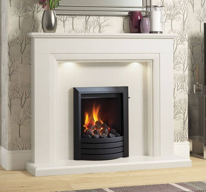 Wondrous Elgin Hall Fireplaces Gas Fires Electric Fires Marble Interior Design Ideas Tzicisoteloinfo