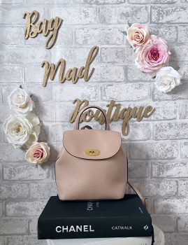 Mulberry Rose Water Bayswater Backpack