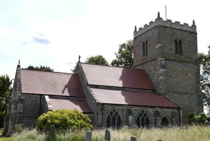 St Wilfreds