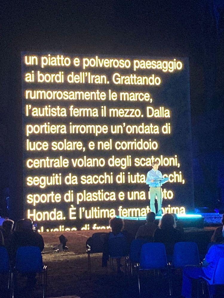Rome Festival of Literature