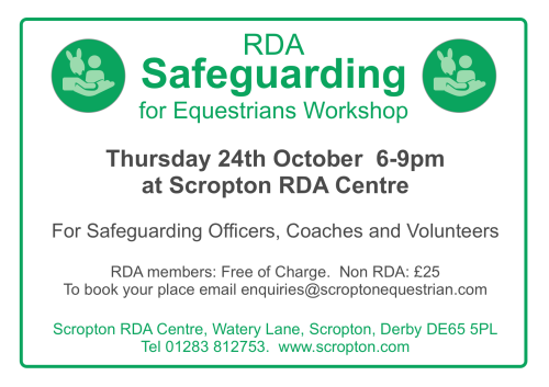 Safeguarding Oct 19 3
