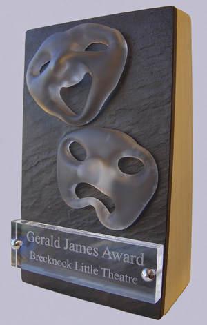 Theatr award