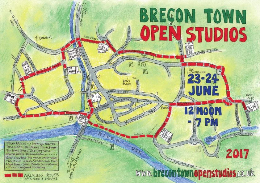 Brecon Open Studios 2017 map-poster for email-1