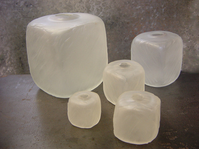 Cut Ice Cubes
