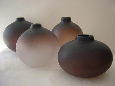 Olew Vase