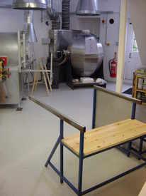 Making area 1