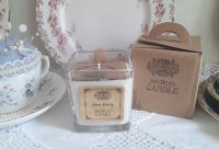 Eco-Friendly Soy Wax Jar Candle - Home Bakery