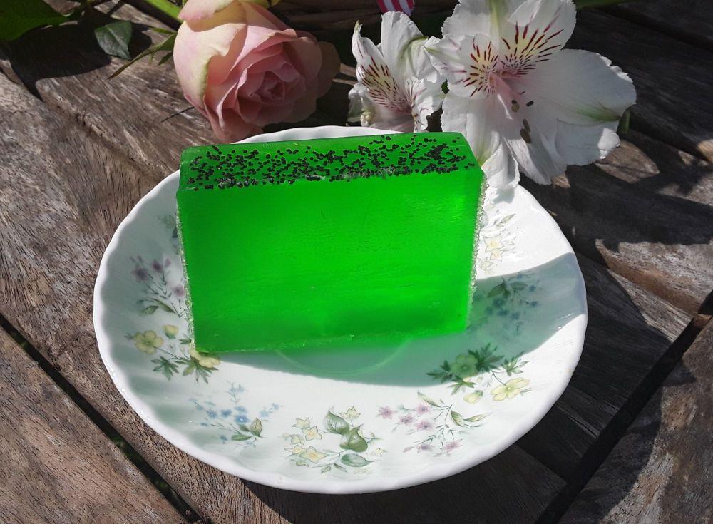 Tea Tree & Fresh Mint Soap