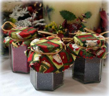 Christmas Pudding Simmering Granules 200g
