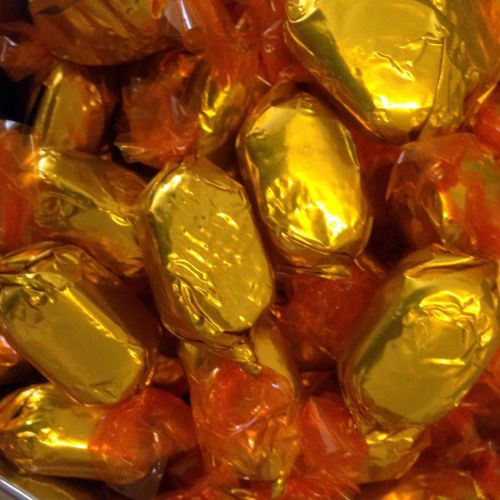 Merry Maid Caramels - 120g