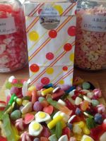 Jelly Pick n Mix - 400g