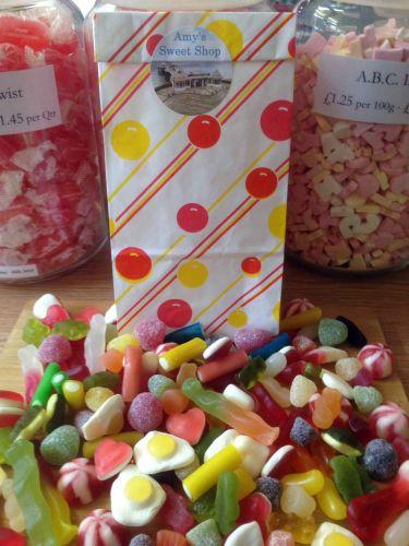 Jelly Pick n Mix - 400g