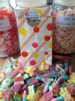 Fizzy Pick n Mix - 400g