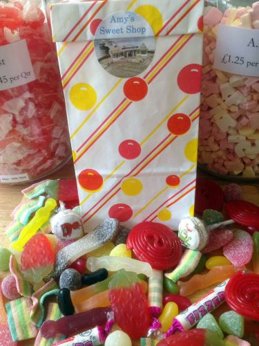 Vegan  Pick n Mix - 400g