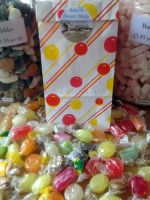 Hard Boiled Pick n Mix - 400g
