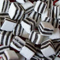Black & White Mints - 120g