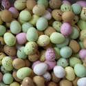 Mini Eggs - 120g