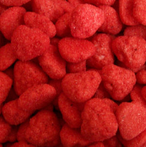Strawberrys - 240g
