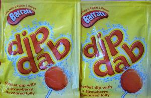 Dip Dabs
