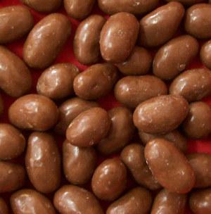 Chocolate Brazils - 240g