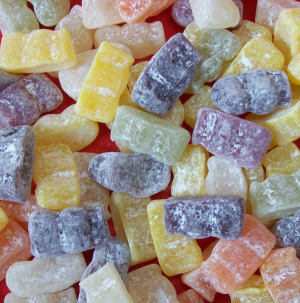 Jelly Babies - 120g