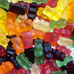 Jelly Bears - 120g