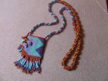 amulet purse