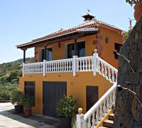 Casa Rural Puntagorda cottage rental la palma