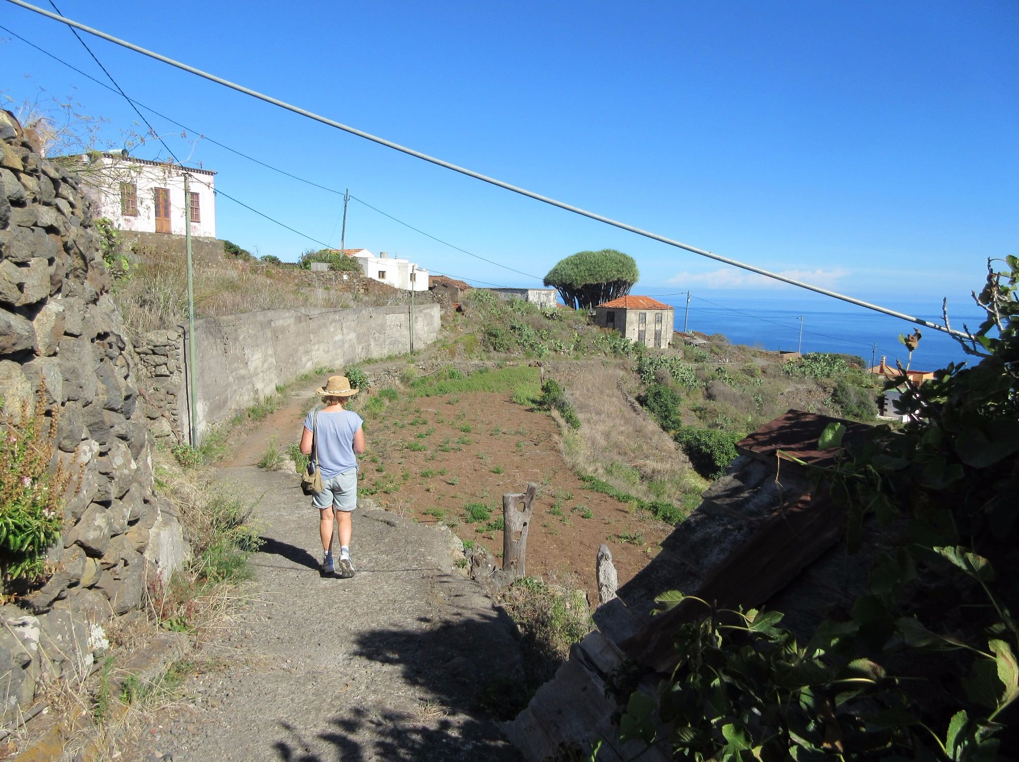 The Good Life Canary Islands La Palma Garafia el Tablado