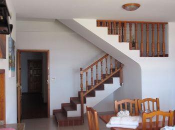 4-bedroom apartment tazacorte la palma canaries