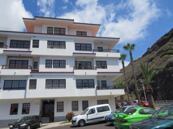 family apartment self-catering puerto tazacorte la palma