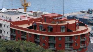 Hotel Santa cruz de la Palma Galeon