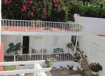 2-bedroom apartment tazacorte with pool