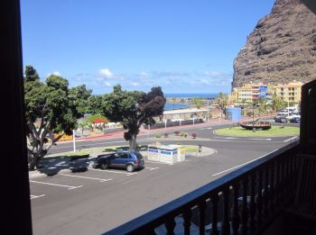 apartment with sea view and balcony tazacorte la palma