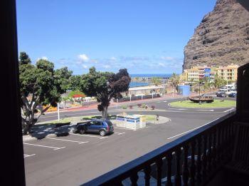 apartment with sea view and balcony tazacorte la palma