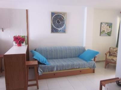 Apartment Danmi II