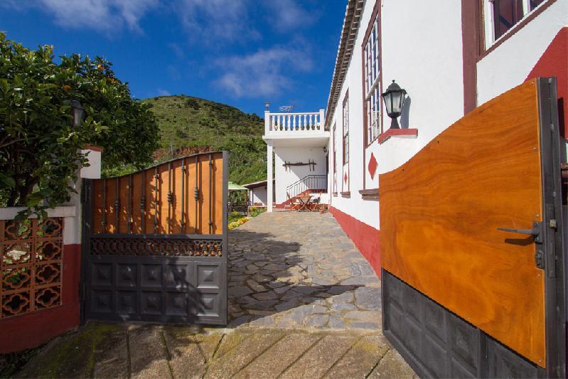 casa juanita front entrance