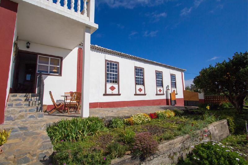 Casa Rural Juanita Puntallana La Palma