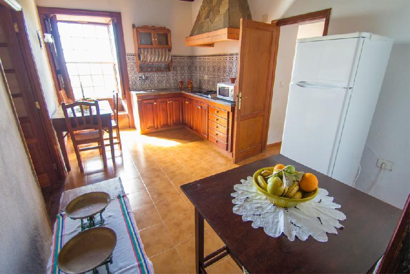 casa juanita kitchen