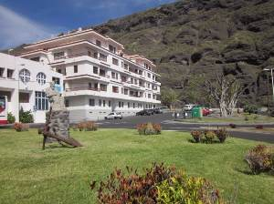 Apartments Orion to rent Tazacorte la Palma Canaries