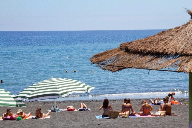 best beaches on La Palma