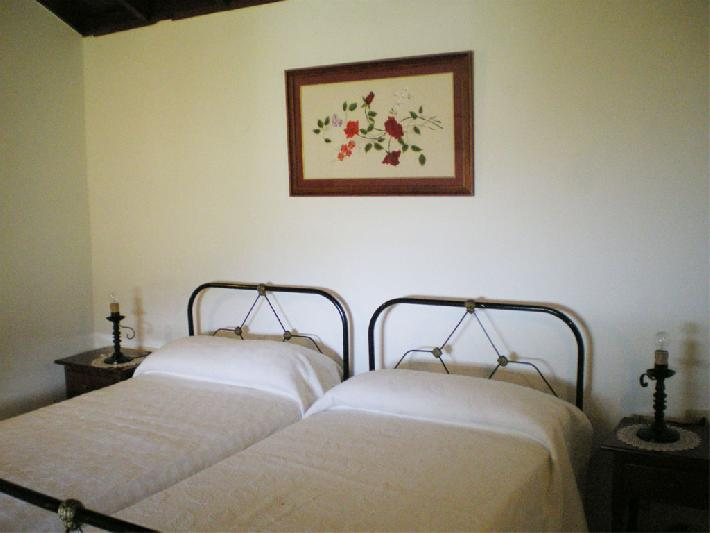 casa rural holiday cottage to rent garafia