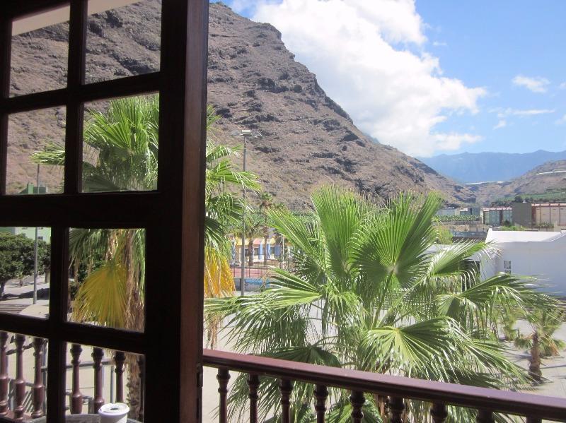Orion apartments 2-bedroom tazacorte holiday la palma isla canarias
